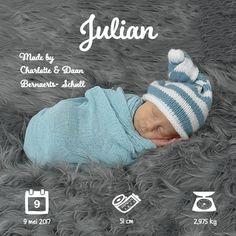 geboortekaartjes, geboortekaart, geboortekaartjes met foto, geboortefoto Crochet Hats, Baby, Pictures, Knitting Hats, Baby Humor, Infant, Babies, Babys