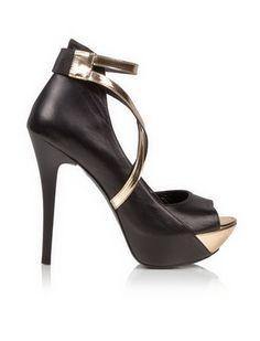 Ayakkabı - DERİMOD