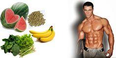 Sayuran yang bisa menambah keperkasaan pria