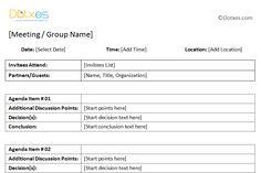 Meeting Minutes Free Template Meetingminutestemplateinadescriptiveformatfeaturedimage .