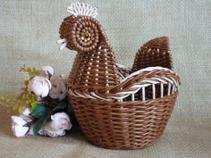 Новости Projects To Try, Weaving, Photo Wall, Basket, Chair, Knitting, Simple, Gourmet Cooking, Diy