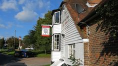 The Royal Oak, Whatlington 0846 | by Tony Withers photography