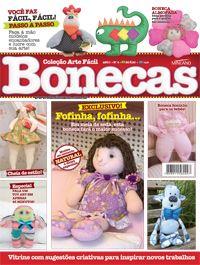 COL ARTE FACIL BONECAS 004
