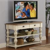 Found it at Wayfair - Two Tone TV Stand