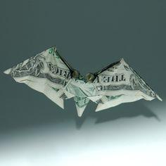 One Dollar Bat