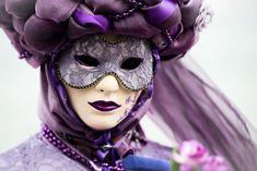 Carnaval Vénitien d'Annecy édition 2017