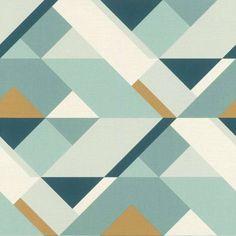 Vliesová tapeta je snadná na aplikaci. Na stěnu natřenou lepidlem se přikládá suchá. Je stálobarevná a omyvatelná. Dokáže zakrýt drobné praskliny na stěně. Rozměr tapety je 10,05 x 0,53m. Sansa, Stencil, Quilts, Blanket, Abstract, Artwork, Products, Urban Chic Style, Baby Buggy