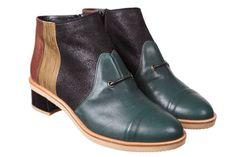 Autumn bliss – Kronkron Bliss, Autumn, Ankle, Shoes, Collection, Fashion, Moda, Zapatos, Fall