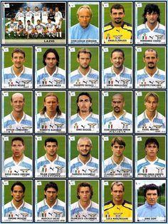 cuando Lazio era más que el RM
