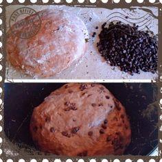 Warm Chocolate Rolls! AMAZING Chocolate Roll, Blogging, Muffin, Rolls, Warm, Breakfast, Amazing, Food, Chocolate Roll Cake