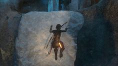 Rise of the Tomb Raider - Detonado 03- 1080p Full HD