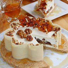 Bizcocho de las monjas [Mis Dulces Joyas] Sugar Free Carrot Cake, Chocolate Cheesecake, Bon Appetit, Oreo, Carrots, Panna Cotta, Ethnic Recipes, Food, Chocolate Delight