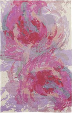 Surya Rug Felicity - FTC-8002 Inspired by abstract painting, the Felicity rug is machine made of polyester and features a printed design with bold hues and expressive brushstrokes to bring a sense of movement and energy. An impressionistic quality and rich color palette blend harmoniously to create the feeling of art for the floor. #HPmkt