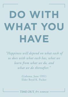 15 Ways to Be Happy