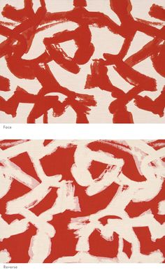 Tangled - Red Coral