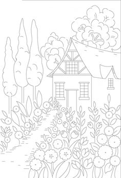 - Crewel Embroidery Patterns - Stickmuster-Kits S Crewel Embroidery, Hand Embroidery Patterns, Applique Patterns, Vintage Embroidery, Embroidery Applique, Cross Stitch Embroidery, Embroidery Designs, Garden Embroidery, Henna Patterns