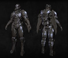What Are You Working On? 2015!!! - Page 25 - Polycount Forum