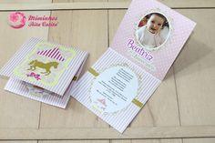 Convites personalizados para aniversário Frame, Books, Decor, Personalized Birthday Invitations, Invitation Birthday, Picture Frame, Libros, Decoration, Book