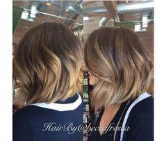 Urocze fryzury półdługie. 30 gorących inspiracji z Instagrama - Strona 18