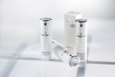 MONTEIL PERLANCE BLANC PUR - Balncing Anti-Aging for an even complexion
