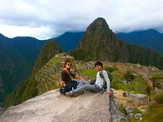Workaway in Peru. Help out within our ecological park in Machu Picchu, Peru. Machu Picchu, Ecology, Peru, Golf Courses, Mountains, Travel Ideas, Nature, Summer, Turkey