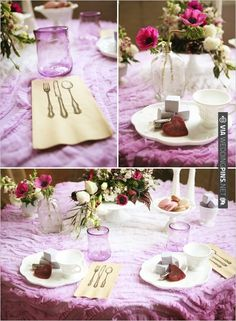 purple wedding ideas | VIA #WEDDINGPINS.NET