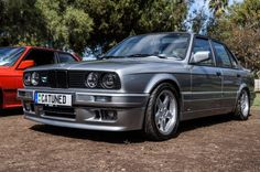 My Dream Car, Dream Cars, Bmw 325, Bmw 3 Series, Car Tuning, E30, Bmw Cars, Cars And Motorcycles, Luxury Cars