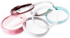 designboom shop: sir henry studio upcycles PET bottles into petits bracelets - designboom | architecture