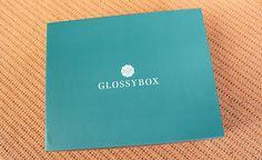 Glossybox - Wanderlust Edition - vom September 2017 September, Wanderlust