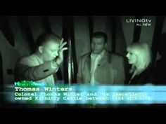 Most Haunted S05E01 Kinnitty Castle