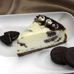 Oreo Cheesecake Ingredients Directions