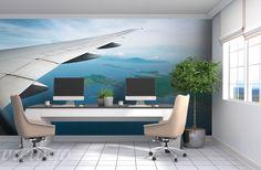 Skrzydla-samolotu-do-biura-fototapety