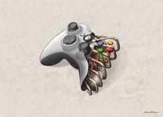 Anatomy of a Tech Gadgetby Mads Peitersen