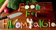 Foods for #Fibromyalgia newsletter