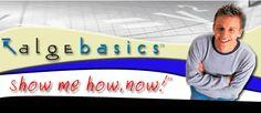 This site contains a variety of interactive Algebra help/ problems/activities 8th Grade Math, Math Class, Fun Math, Math Websites, Educational Websites, Teaching Resources, Teaching Ideas, Algebra Help, Math Boards