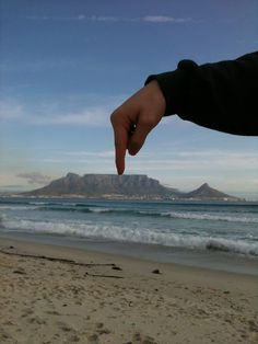 Cape Town. Best place to be. http://www.bayviewpenthouses.co.za/camps-bay/accommodation/guest-book.php