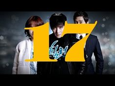 Healer ep 17 Eng sub / Indo sub - 힐러 17 회 - Full HD | Dramas Korean