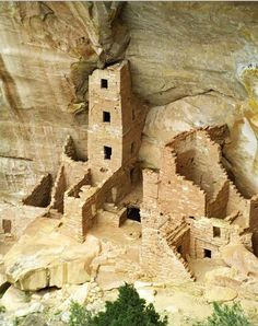 Mesa Verde.  Part of the beauty of Southern Colorado.  Ancient people and their ways.