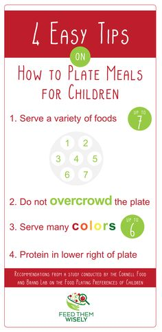 Do you have a picky eater? Try serving their meals deconstructed. Research shows that kids and adults have different food presentation preferences. Research also shows that attractive food is thought to taste better. #healthierkids #kidfood #healthydinner #healthierdinner #eatyourveggies #eattherainbow