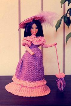 PlayDolls.ru - Играем в куклы: Peredaize: Кукло-хвасты (1/28)