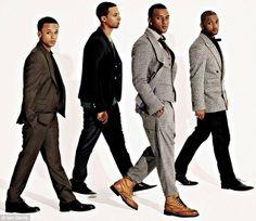 Walking that way. Aston Merrygold, Wow Wee, That Way, Military Jacket, Winter Jackets, Suits, Band, British, Walking