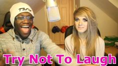 Try Not To Laugh Challenge With My New Girlfriend Youtube Memes, New Girlfriend, Try Not To Laugh, Girlfriends, Challenges, News, Movies, Funny Videos, David