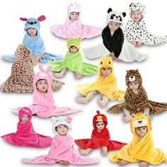 Another  new product is here! Hooded Animal  Ba... Check it out here! http://babywaze.com/products/hooded-animal-baby-bathrobe-towel?utm_campaign=social_autopilot&utm_source=pin&utm_medium=pin