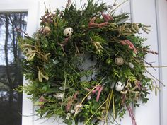 http://de.dawanda.com/product/69222775-Kranz-Ostern-Fruehling-NaturPur