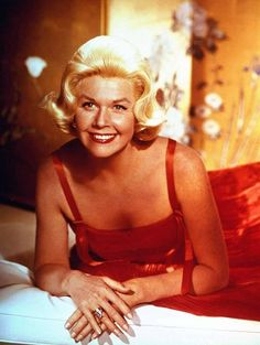 """Doris Day received a Golden Globe Award nomination for her dramatic turn in the mystery thriller """"Midnight Lace,"""" which had its New York premiere on this date 55 years ago. Rex Harrison, Roddy McDowall, John Gavin and Myrna Loy also starred in the hit."""