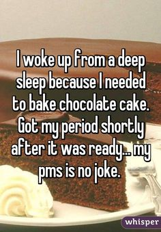 15 Women Share Their Hilarious PMS Confessions