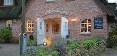 Ferien auf Föhr - Insider - Cafe