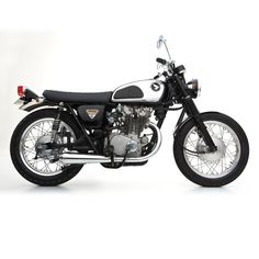 Something we've just completed, the 1968 Honda CB450 K1