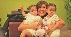 Twins Are Born With The Same Blood Cancer Then A Stranger Gives Them A Cure