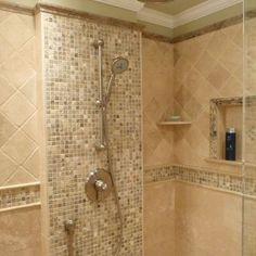 1000 Images About Bath Remodel On Pinterest Travertine